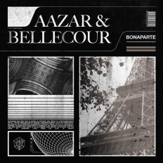 Cover Aazar & Bellecour - Bonaparte