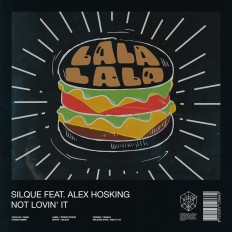 Cover Silque ft. Alex Hosking - Not Lovin' It