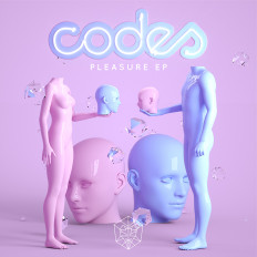 Cover Codes - Pleasure EP