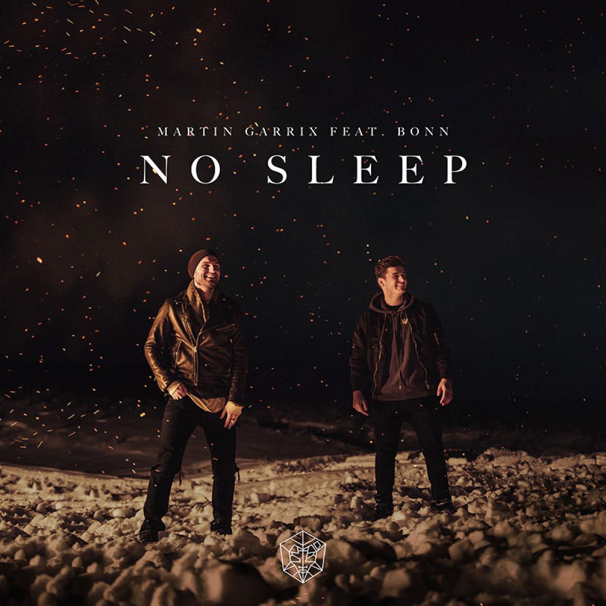 Cover Martin Garrix - No Sleep (feat. Bonn)