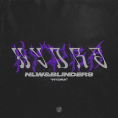 Cover NLW & Blinders - Hydra