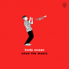 Cover Body Ocean - Once The Music