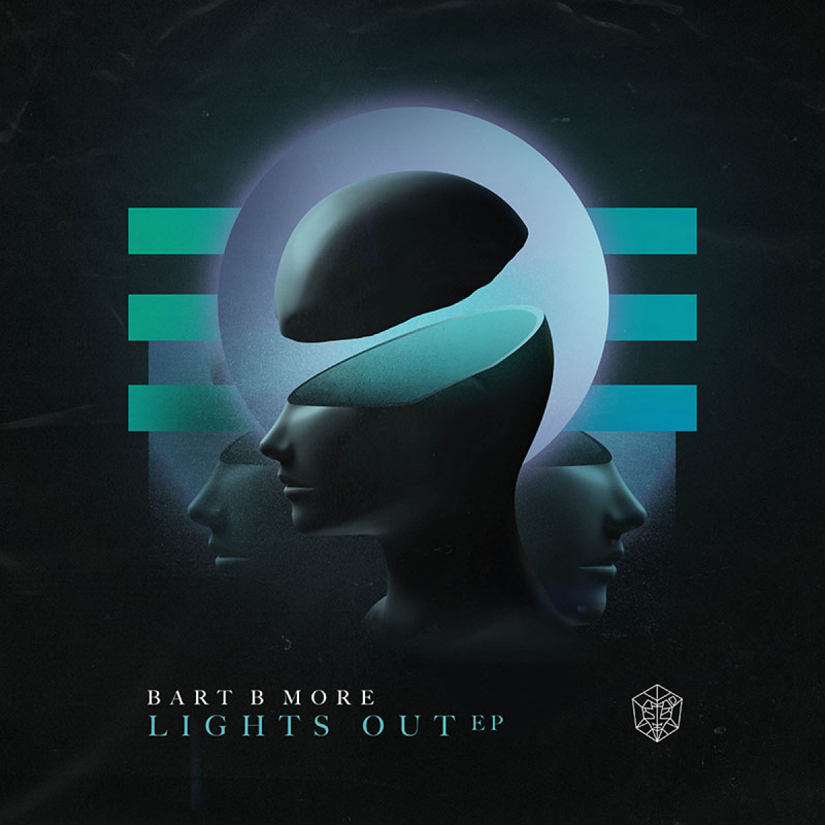 Cover Bart B More - Lights Out