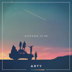 Cover Arty - Supposed To Be
