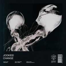 Cover Jookidd - Change