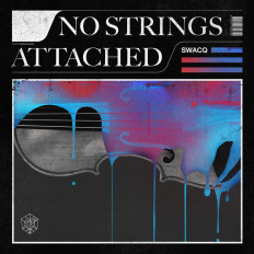 Cover SWACQ - No Strings Attached
