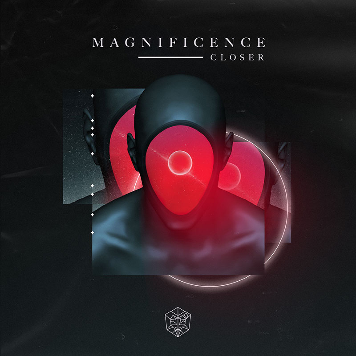 Cover Magnificence - Closer