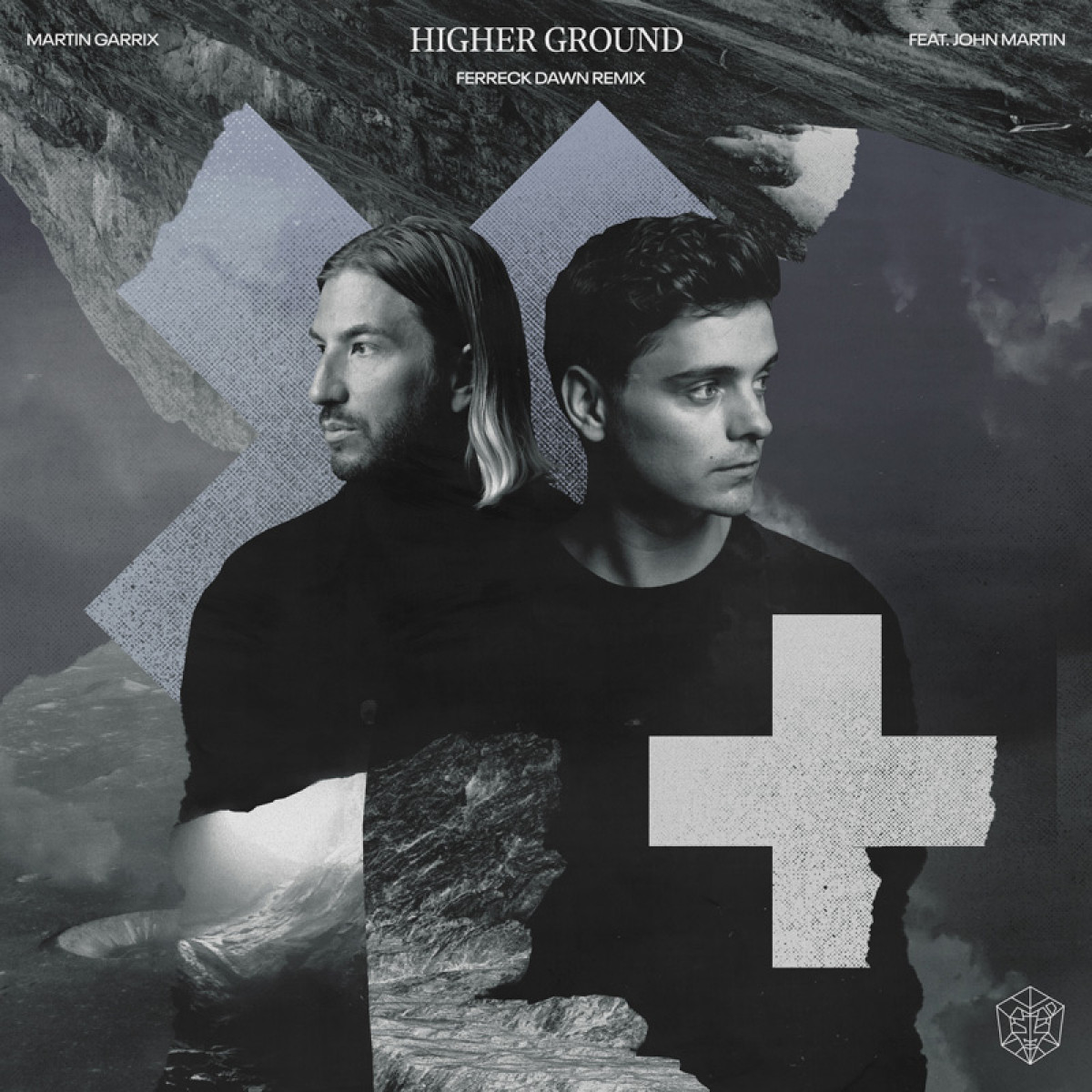 Cover Martin Garrix ft. John Martin - Higher Ground (Ferreck Dawn Remix)