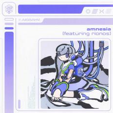 Cover Aiobahn, Rionos - amnesia