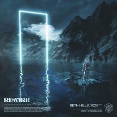 Cover Seth Hills - Rewire