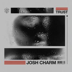 Cover Josh Charm - Trust