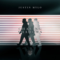 Cover Justin Mylo - Chasing Shadows