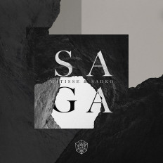 Cover Matisse & Sadko - Saga