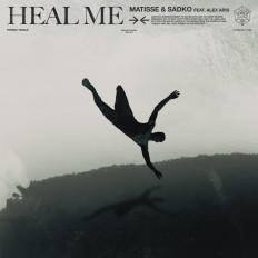 Cover Matisse & Sadko ft. Alex Aris - Heal Me