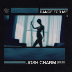 Cover Josh Charm - Dance For Me