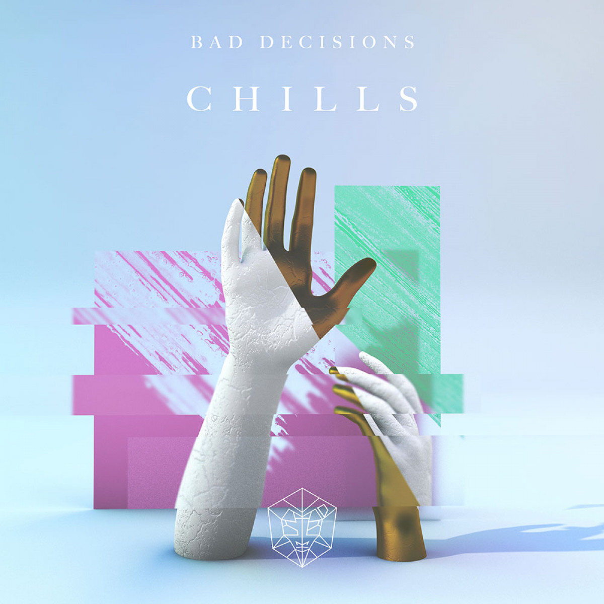 Cover Bad Decisions - Chills