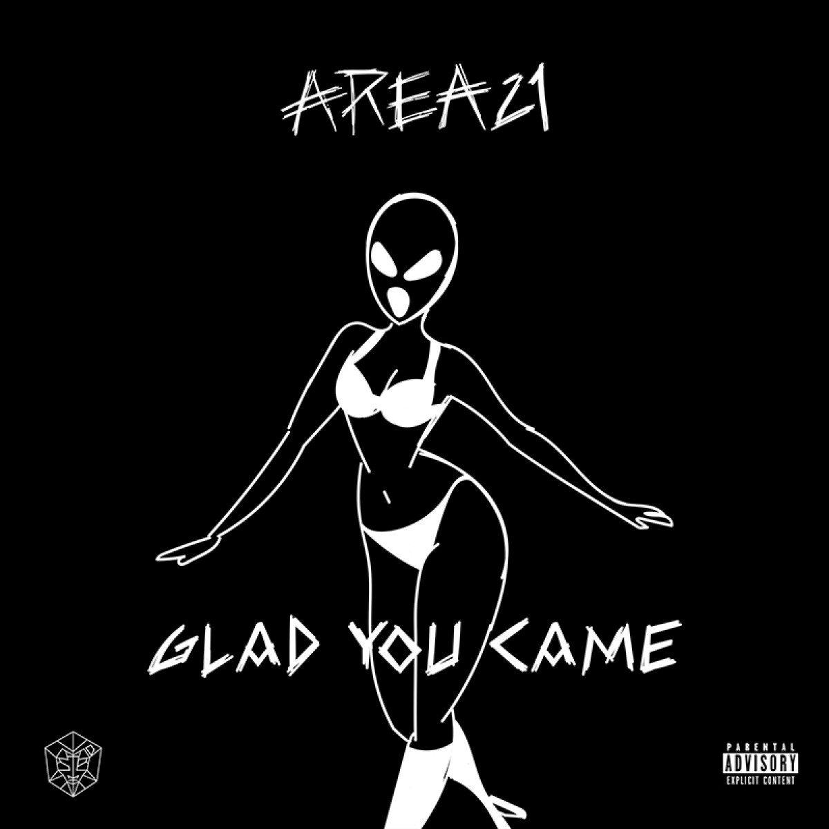 Cover AREA21 - Glad You Came