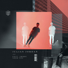 Cover Julian Jordan - Need You