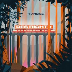 Cover TV Noise - Des Right
