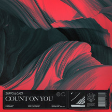 Cover Zuffo & Cazt - Count On You