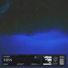 Cover THYKIER - Miss