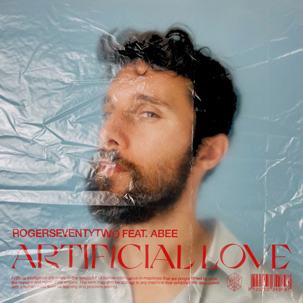 Cover Rogerseventytwo & Abee - Artificial Love