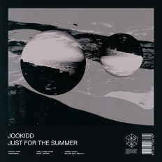 Cover Jookidd - Just For The Summer