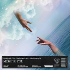 Cover Mahalo & Josh Charm ft. Guillaume Gordon - Missing You