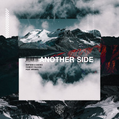 Cover Matisse & Sadko, Robert Falcon - Another Side (feat. Wrabel)