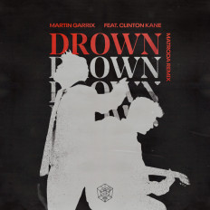 Cover Martin Garrix feat. Clinton Kane - Drown (Matroda Remix)