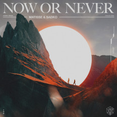 Cover Matisse & Sadko - Now or Never