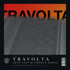 Cover Arno Cost & Norman Doray - Travolta