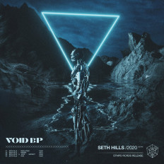 Cover Seth Hills - Void EP