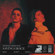 Cover Aspyer - Saving Grace (ft. Madison Rose)