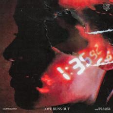 Cover Martin Garrix feat. G-Eazy & Sasha Sloan - Love Runs Out