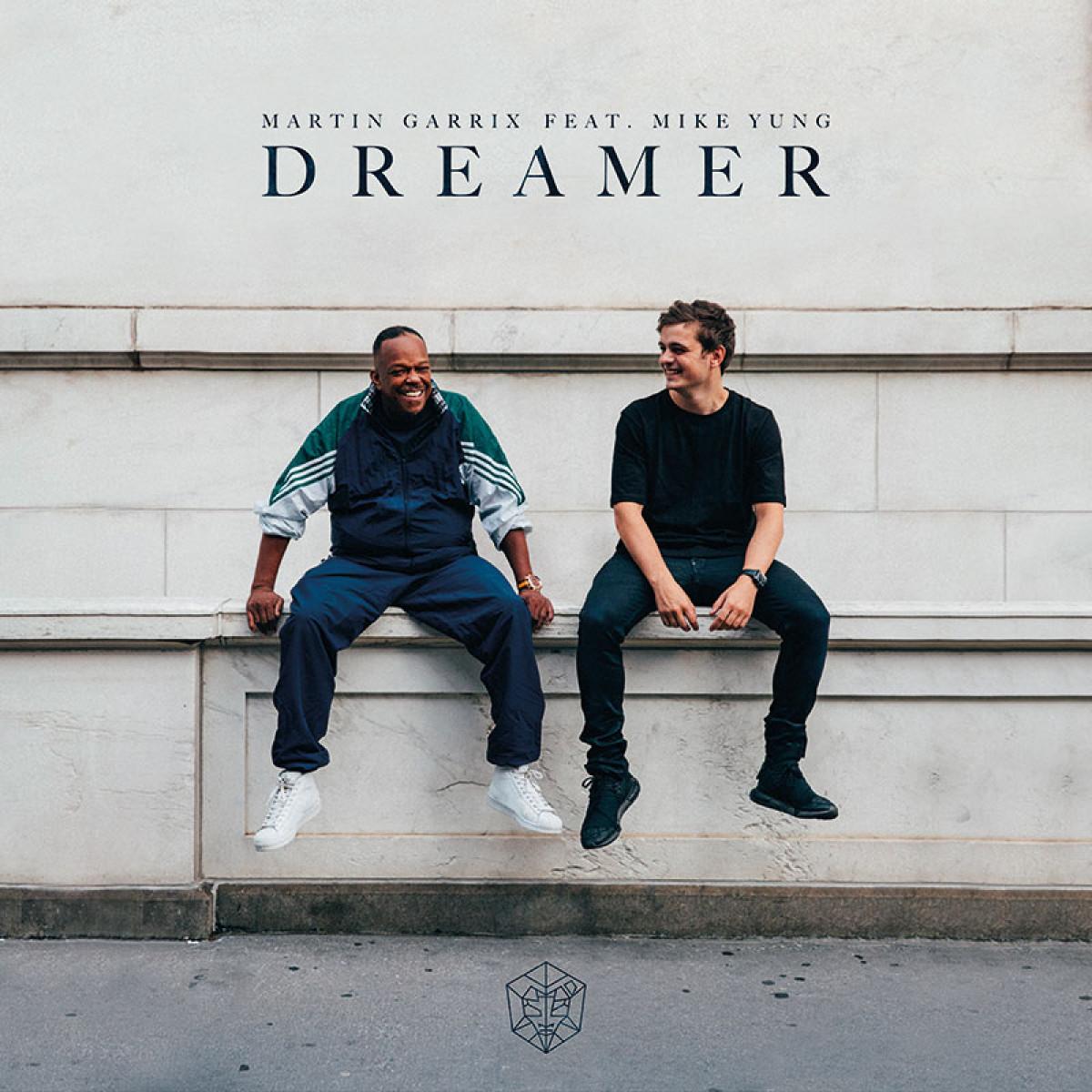 Cover Martin Garrix feat. Mike Yung - Dreamer