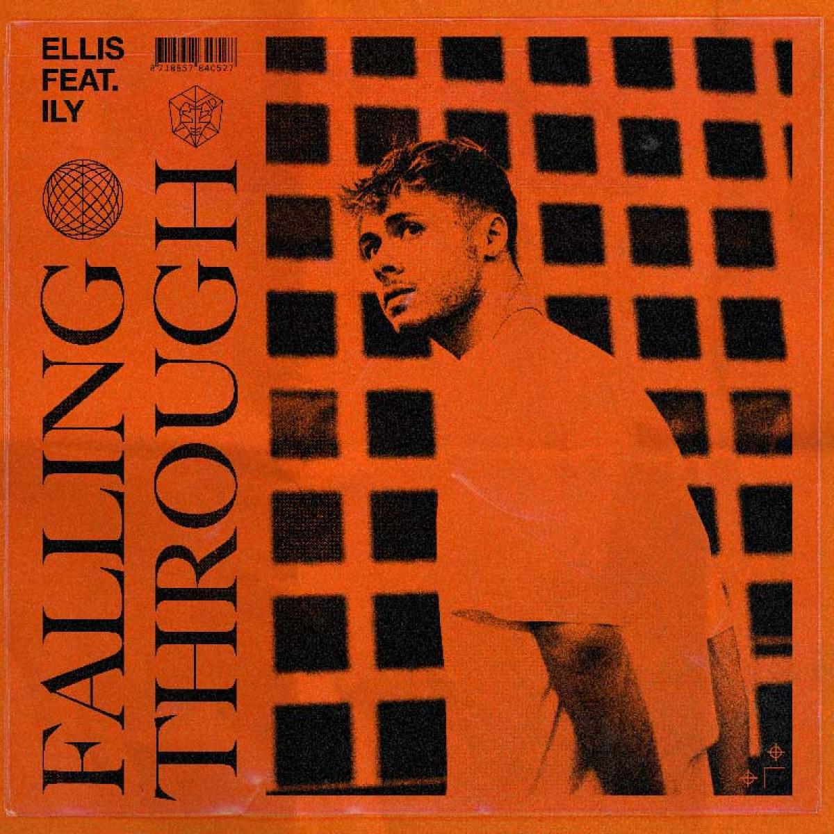 Cover Ellis - Falling Through (feat. ILY)