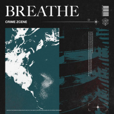 Cover Crime Zcene - Breathe