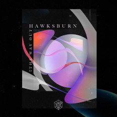 Cover Hawksburn - The Way Out