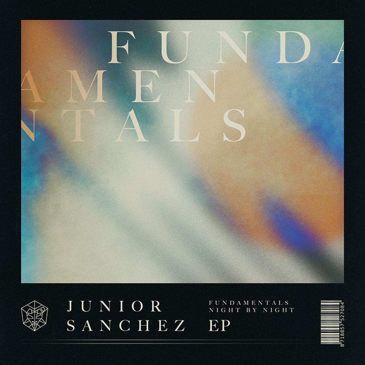Cover Junior Sanchez - Fundamentals EP