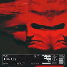 Cover AYOR - Taken