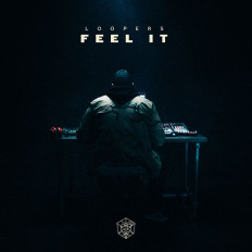 Cover LOOPERS - Feel It