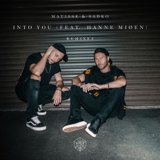 Cover Matisse & Sadko - Into You (The Remixes)