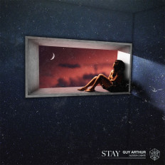 Cover Guy Arthur & Alessia Labate - Stay