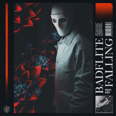 Cover Badflite feat. KEV - Falling
