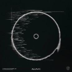 Cover Ytram & Citadelle - Alive