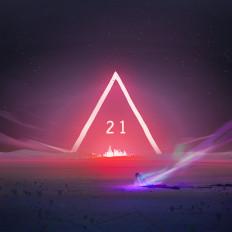Cover AREA21 - La La La