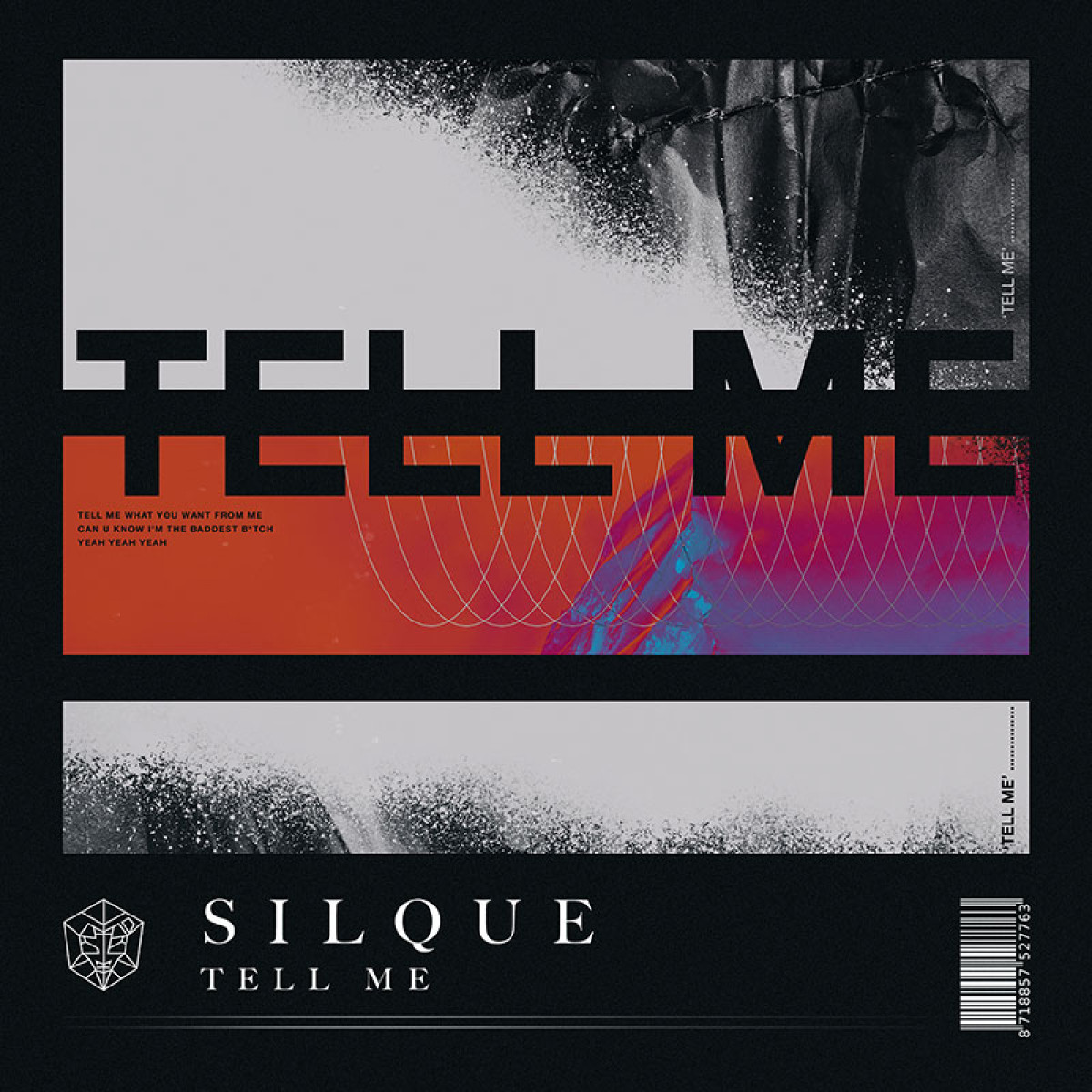 Cover Silque - Tell Me