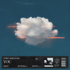 Cover Corey James, GVN - You