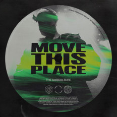 Cover The Subculture - Move This Place